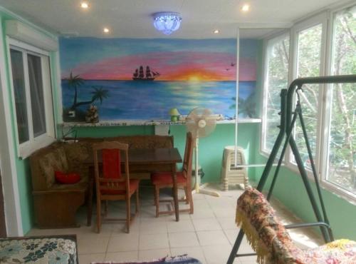 Дом у моря Вапнярка Одесса