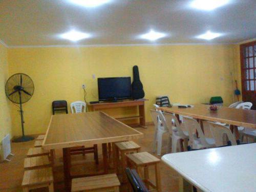 El Caminante Hostel Photo