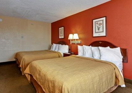 Quality Inn & Suites Monroe Photo