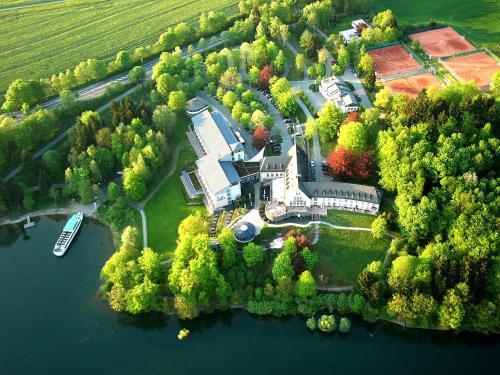 Bild des Welcome Hotel Meschede / Hennesee