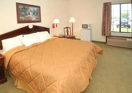Rodeway Inn Columbia - Columbia, MS 39429