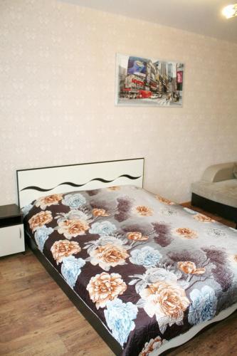 Impreza apartment on Internatsionalnaya 48