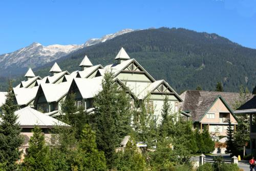 Northstar At Stoney Creek By Resortquest Whistler - Whistler, BC V0N 1B4