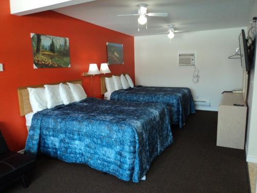 Rymal's Motel - Leamington, ON N8H 3B7