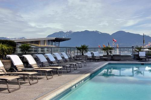 The Fairmont Waterfront - Vancouver, BC V6C 3L5