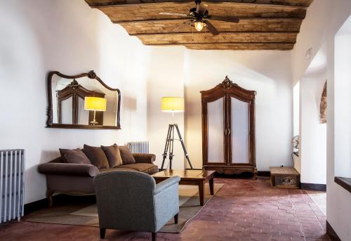 Suite Hotel Cortijo del Marqués 19