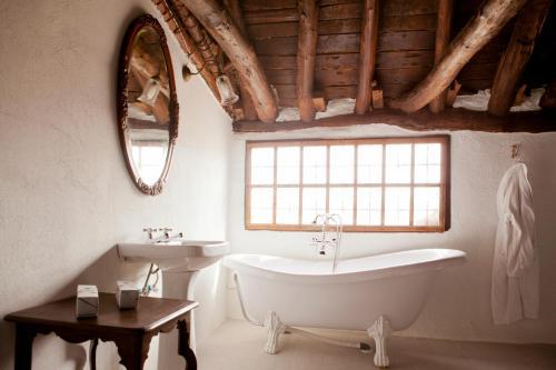 Superior Doppelzimmer - Einzelnutzung Hotel Cortijo del Marqués 19
