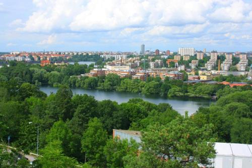 Liljeholmens Stadshotell impression