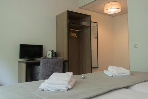Charme Hotel Wildthout