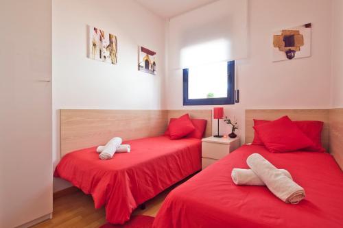 Sitges Go Apartments photo 13
