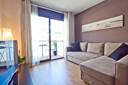 Sitges Go Apartments photo 21