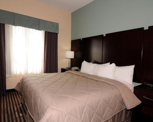 Comfort Inn & Suites Grenada Photo