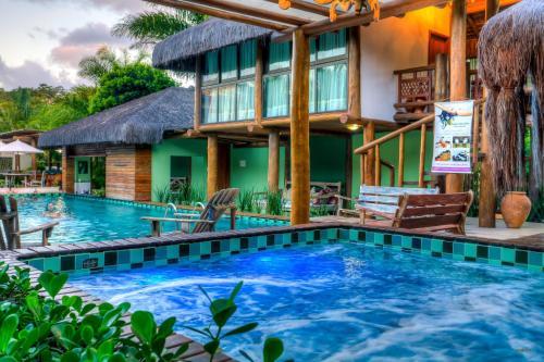 Terra Boa Hotel Boutique