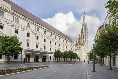 Hilton Budapest - 9 of 39