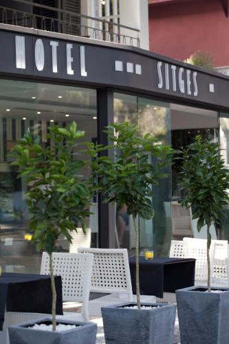 Hotel Sitges photo 3