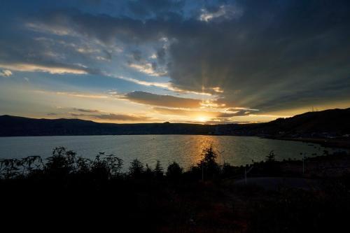 Isla Esteves s/n, Lago Titicaca Puno, Peru.