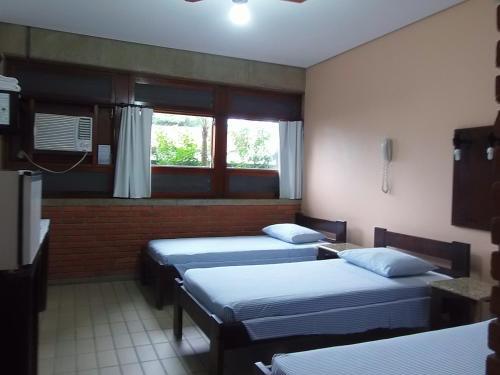 Mira Maré Praia Hotel Photo