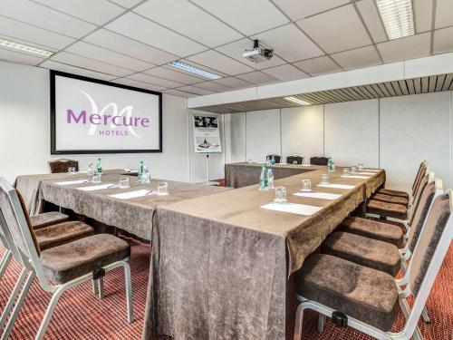 Mercure Paris Ivry Quai De Seine photo 34