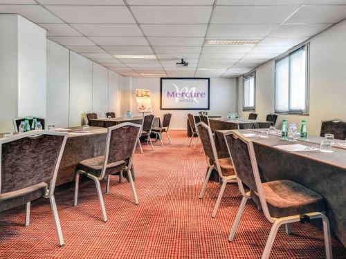 Mercure Paris Ivry Quai De Seine photo 43
