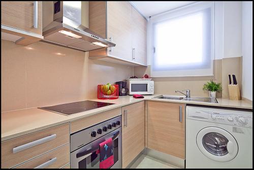 Sitges Go Apartments photo 26
