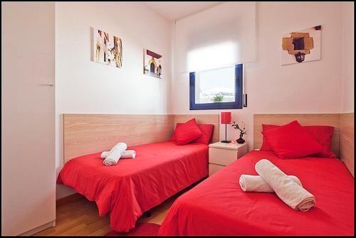 Sitges Go Apartments photo 29
