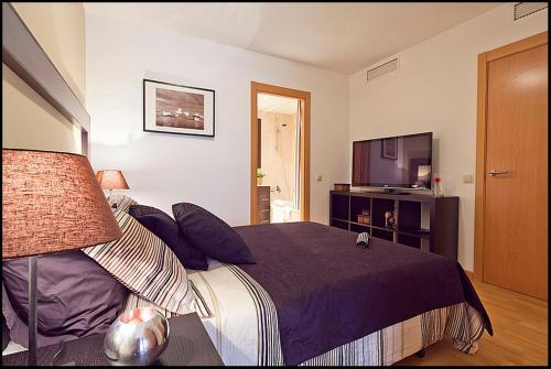 Sitges Go Apartments photo 46