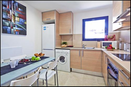 Sitges Go Apartments photo 50