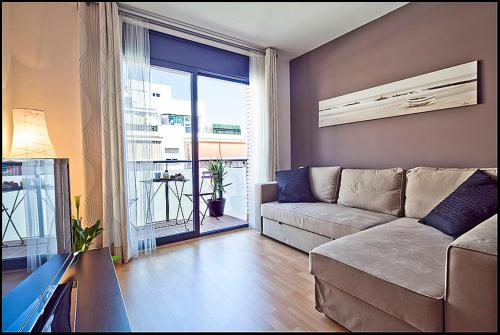 Sitges Go Apartments photo 51