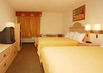 Quality Inn & Suites Hattiesburg Photo