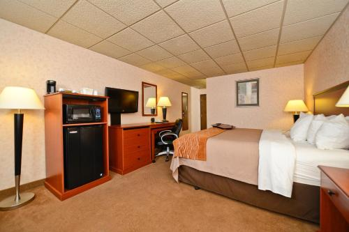 Comfort Inn Butte Photo