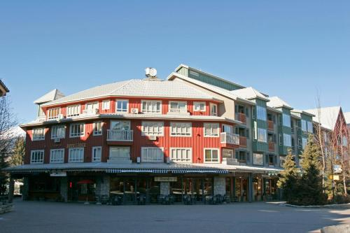 Town Plaza Suites By Resortquest Whistler - Whistler, BC V0N 1B4