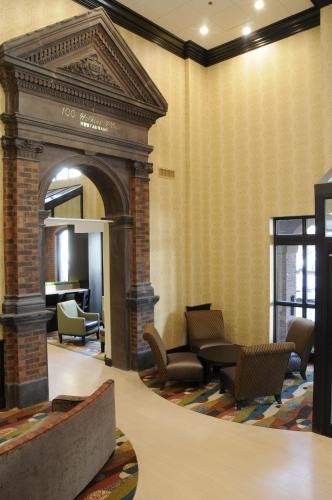 Days Inn Inner Harbor Baltimore Photo
