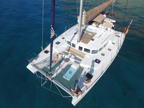 Fethiye Sail Ecclesia Catamaran telefon