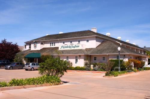 Posada De San Juan Hotel Bautista
