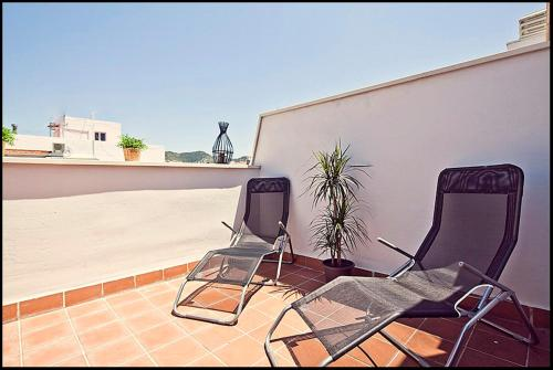 Sitges Go Apartments photo 55