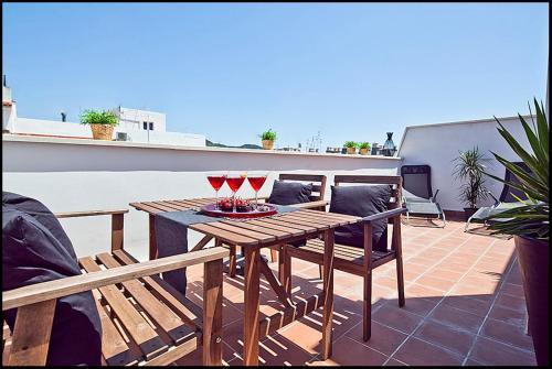 Sitges Go Apartments photo 58