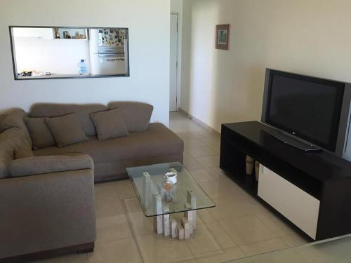 Apartamento Linda Vista para o Mar em Pirangi Praia