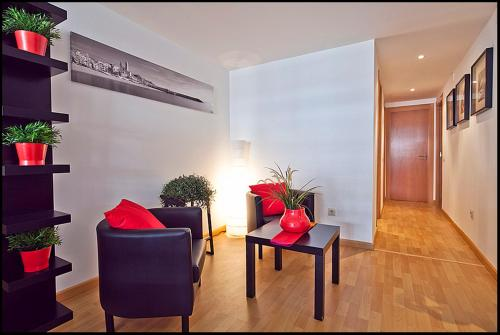 Sitges Go Apartments photo 68