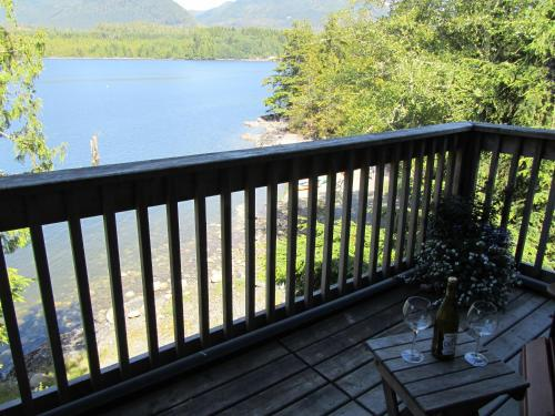 203 At Water's Edge - Ucluelet, BC V0R 3A0