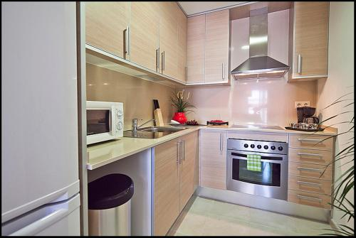 Sitges Go Apartments photo 76