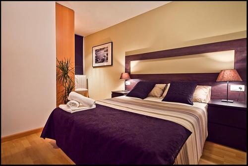 Sitges Go Apartments impression