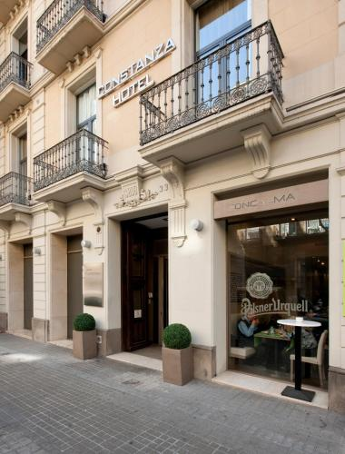 Hotel Constanza photo 18