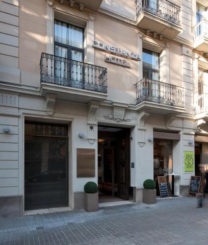 Hotel Constanza photo 19