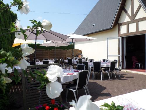 Le Pavillon de Rouen
