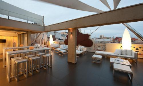 Hotel Constanza impression