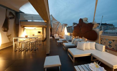 Hotel Constanza photo 31
