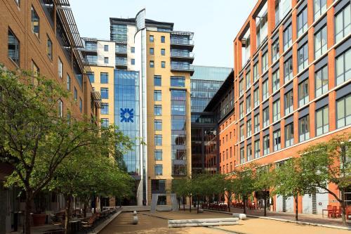 Picture of SACO Birmingham - Brindleyplace
