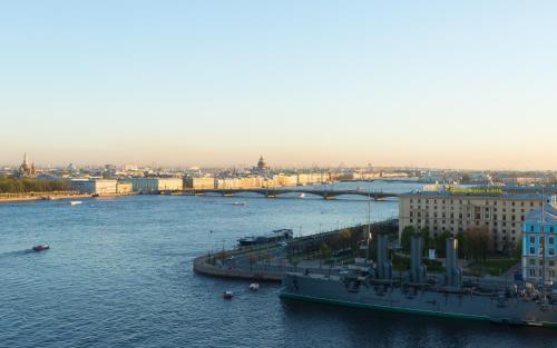 The Saint-Petersburg Hotel - 13 of 118