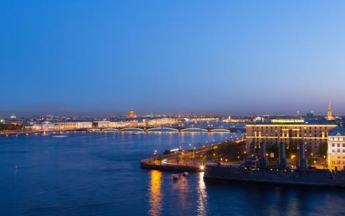 The Saint-Petersburg Hotel - 1 of 118