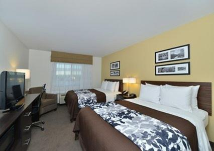 Sleep Inn & Suites Bismarck - Bismarck, ND 58503